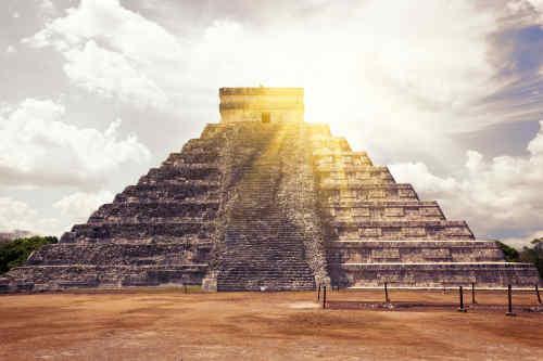 Merida & Cancun with Chichen Itza tour