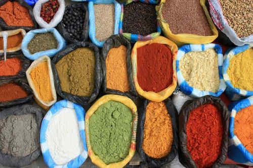 Taste of Ecuador: Slow Food Experience tour