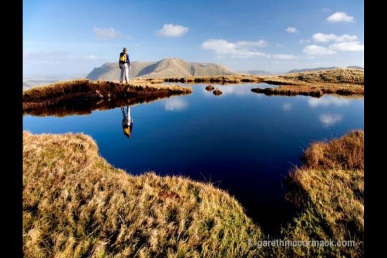 Transformative Culture Connemara 2 Day - Self Guided - Walking Tour package