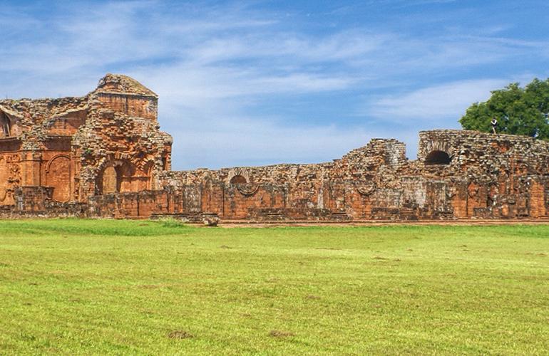 Paraguay Expedition: Asuncion to Iguazu  tour