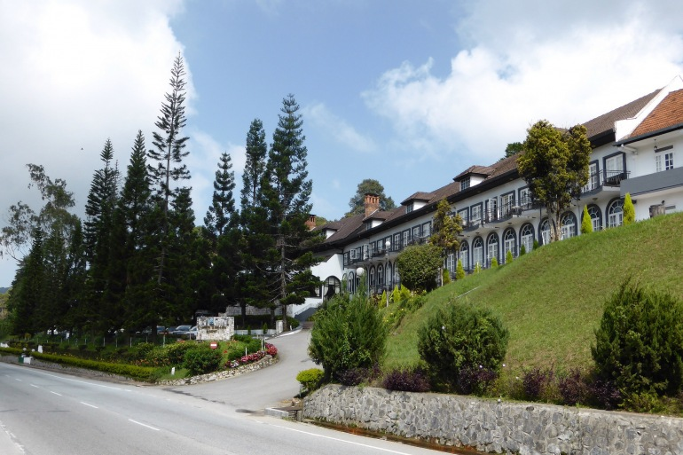 Malaysian Highlands, Heritage & Island Escape tour