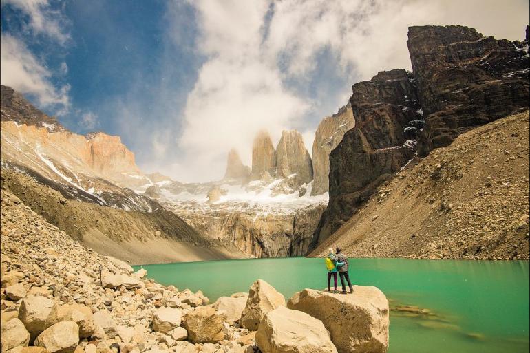 Patagonia United 8 Day Tour tour