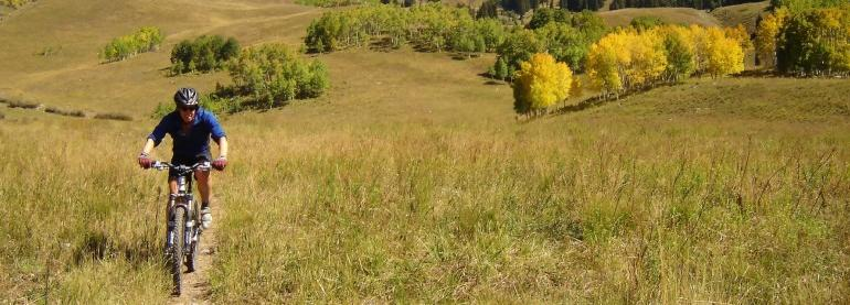 Adventure Hiking Best of Crested Butte Inn 3 Day Trip package