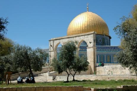 Islamic Tour of Jordan, Petra, Dead Sea & Jerusalem tour