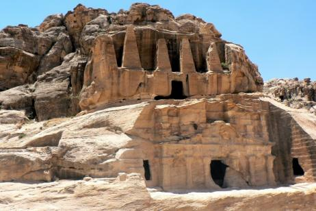 Israel Luxury Tour with Petra 11 Days tour