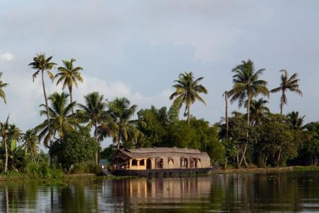 India: Images of South India tour