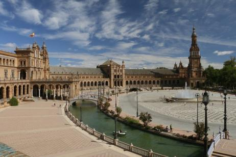 Spain, Morocco and Portugal tour