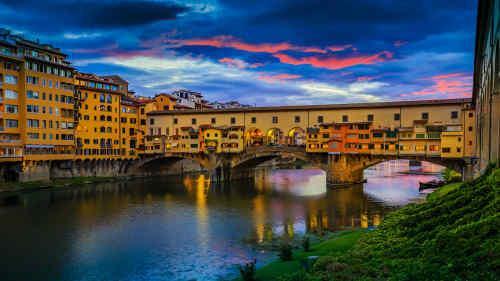 Florence City Explorer tour