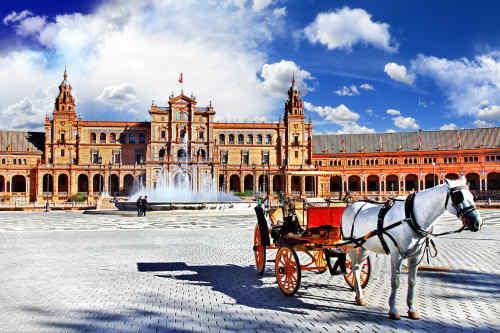 Spanish Splendors tour