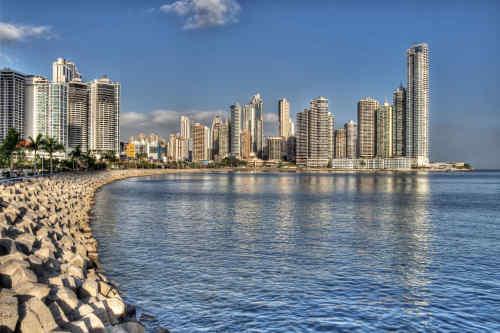 Explore Panama City with Hard Rock Hotel tour