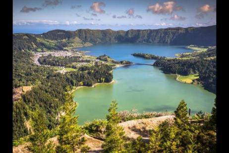 Azores Island Hopping tour