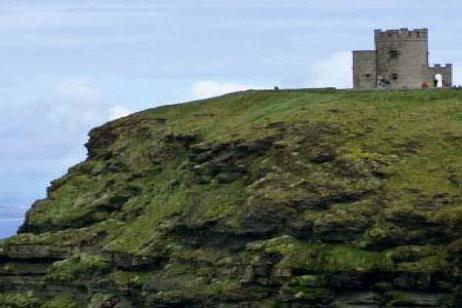 The British Isles in Depth tour