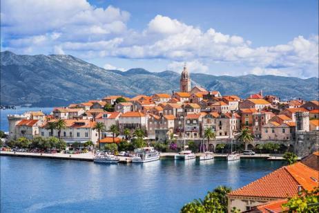 Dubrovnik & the Dalmatian Coast tour