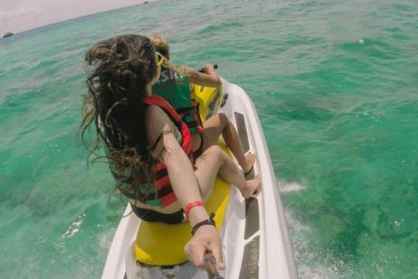 Yucatan Highlights (Start Mexico City, end Cancun) tour