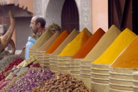 Morocco (Start Fez, end Marrakech) tour