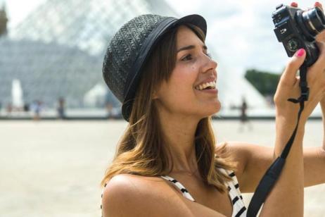 The Seine Experience(Below deck cabin, start Paris, end Paris) tour