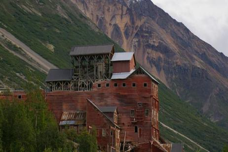 Highlights of Alaska tour