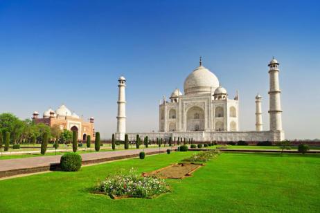 North India Explored tour