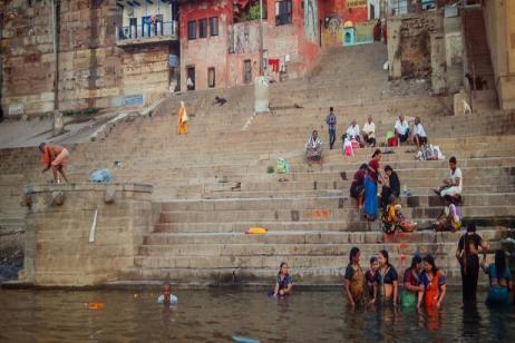 Varanasi Independent Adventure tour