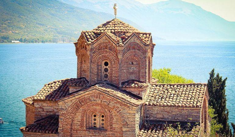 Athens Belgrade Discover the Balkans Trip