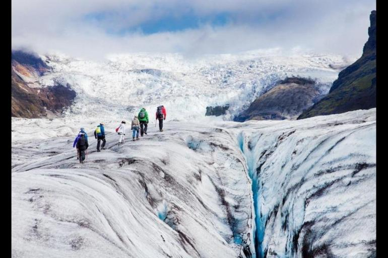 Northern Lights and Ice Cave Adventure (2 Days) tour