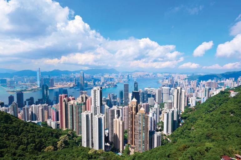 9 Day Hong Kong & Bangkok 2018 Itinerary tour
