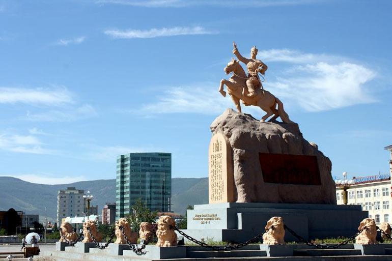 Beijing Gobi Desert 15 Day Mongolia & Gobi Desert with Beijing 2018 Itinerary Trip