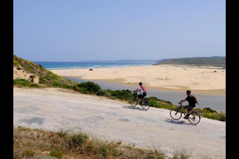 Cycle Portugal - Lisbon to Algarve tour