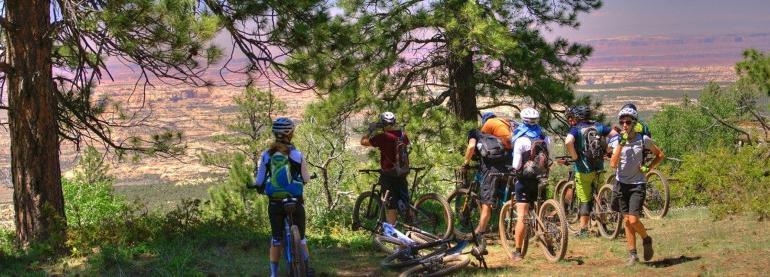 Adventure Adventure & Adrenaline Bears Ears Backcountry 4 Day Trip package
