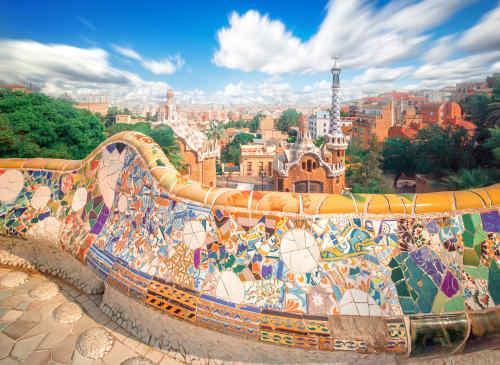 Barcelona, Costa Brava & the Countryside tour