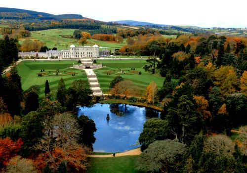 Luxury in Ireland: 5-Star Resort Getaway tour