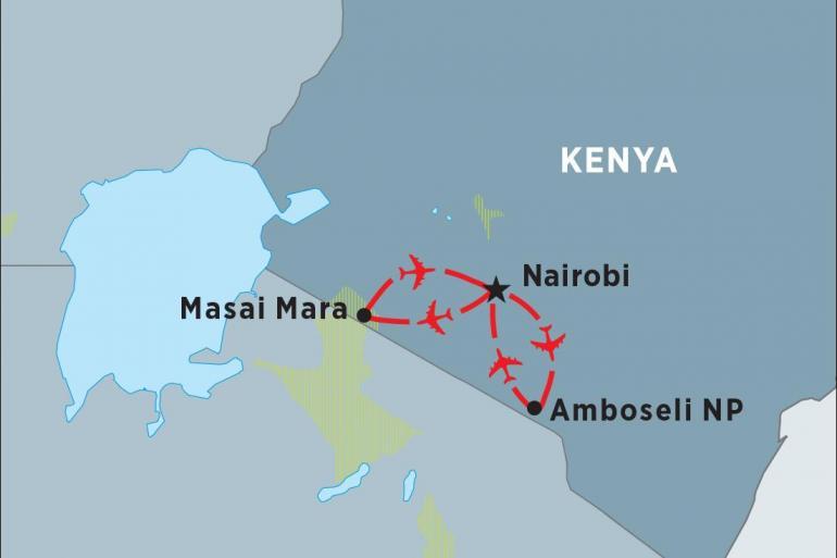 Cultural Culture Kenya Safari Experience - Independent package