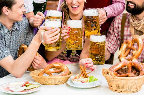 Beer in Bavaria tour