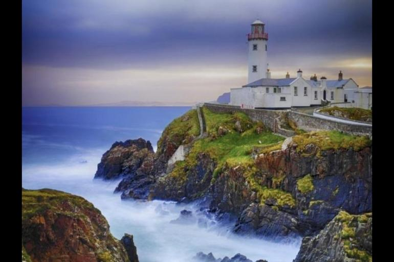 Cycling Hiking Wild Atlantic Way - Epic - 12 Days package