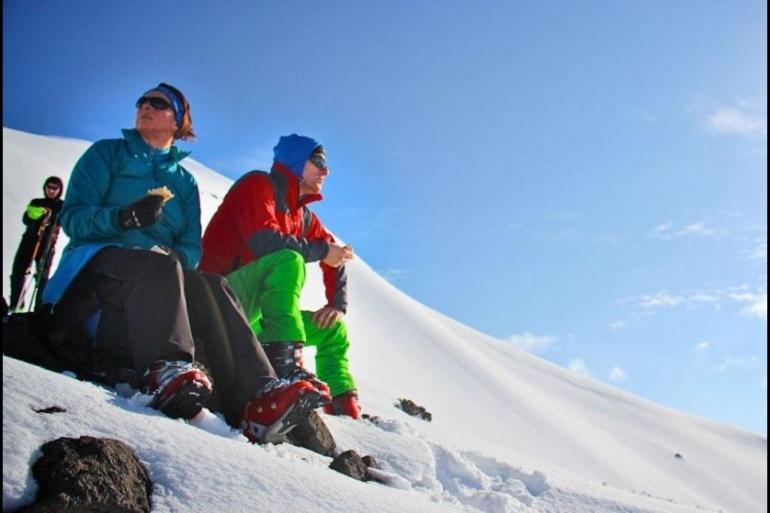 Skiing / Snowboarding Swimming Skiing the Mountains and Fjords of the North (6 Days) package