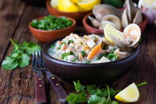 Taste of Peru, A Foodie's Delight tour