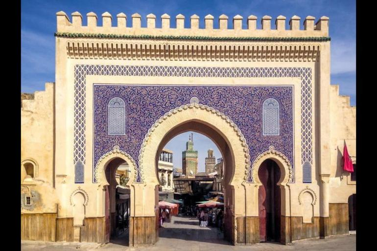 Hiking & Walking Educational/ learning Family Moroccan Imperial Cities package