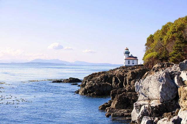 San Juan Islands Multi-Active Private tour