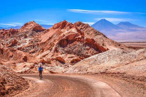 Santiago & San Pedro de Atacama tour