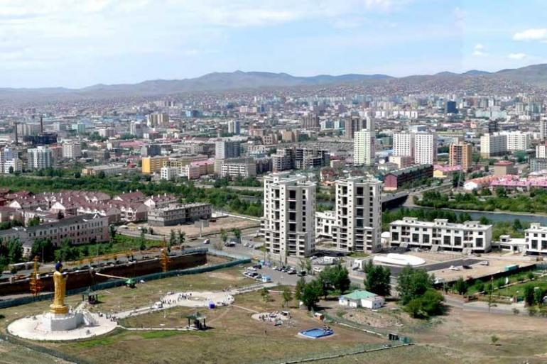 15 Day Mongolia & Gobi Desert with Beijing 2018 Itinerary tour