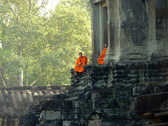 Cambodia to Vietnam Family Biking tour
