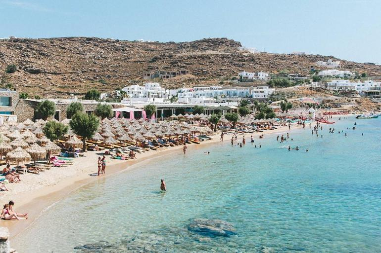 Aegean Sunseeker tour