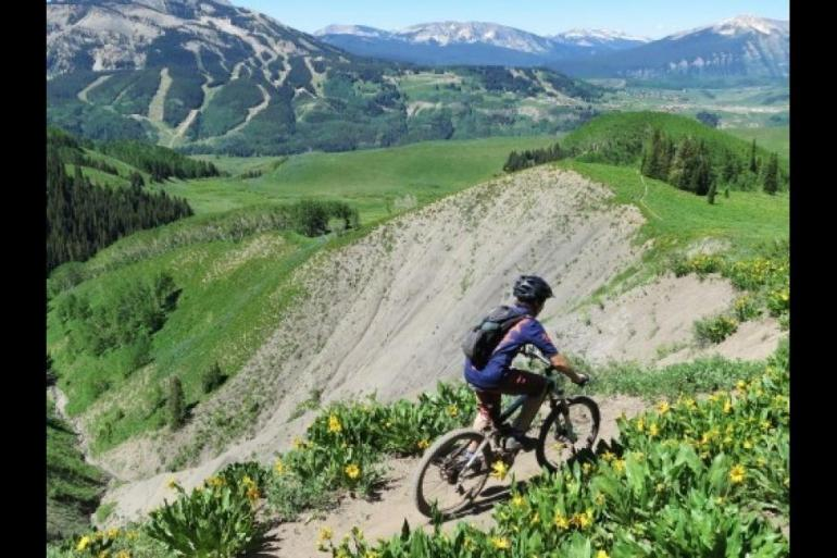 Best of Crested Butte Inn 3 Day Trip tour