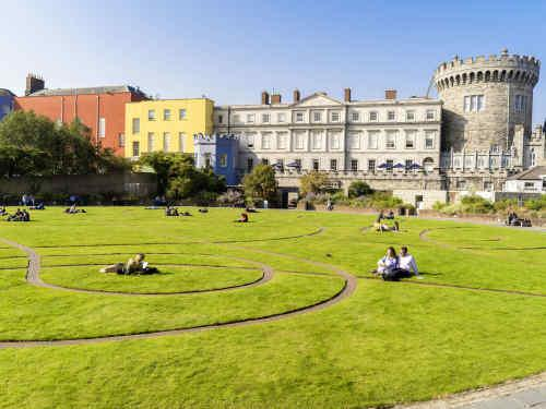 Ireland Multi-City Escape tour