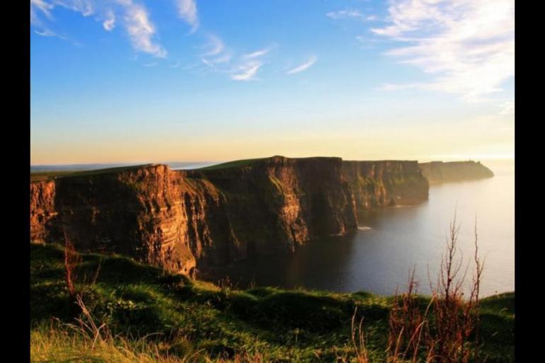 Nature & Wildlife Historic sightseeing Wild Atlantic Way - Epic - 12 Days package