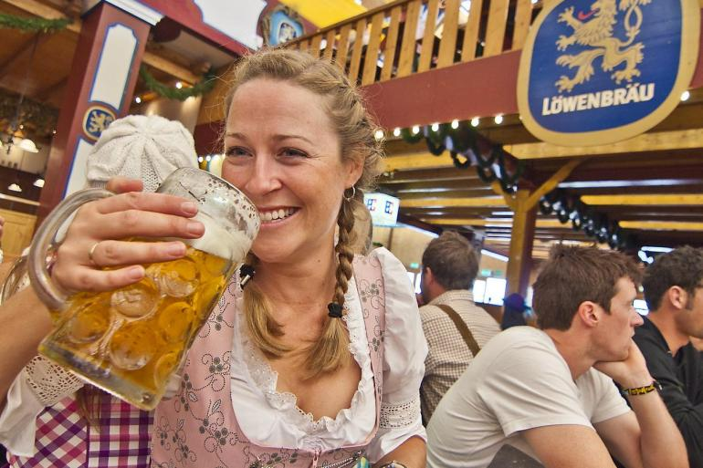 Oktoberfest Prostmeister tour