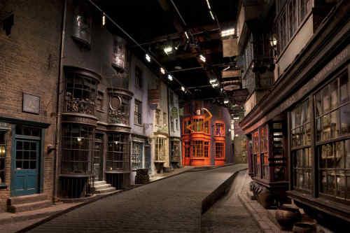 Harry Potter Experience with Edinburgh tour
