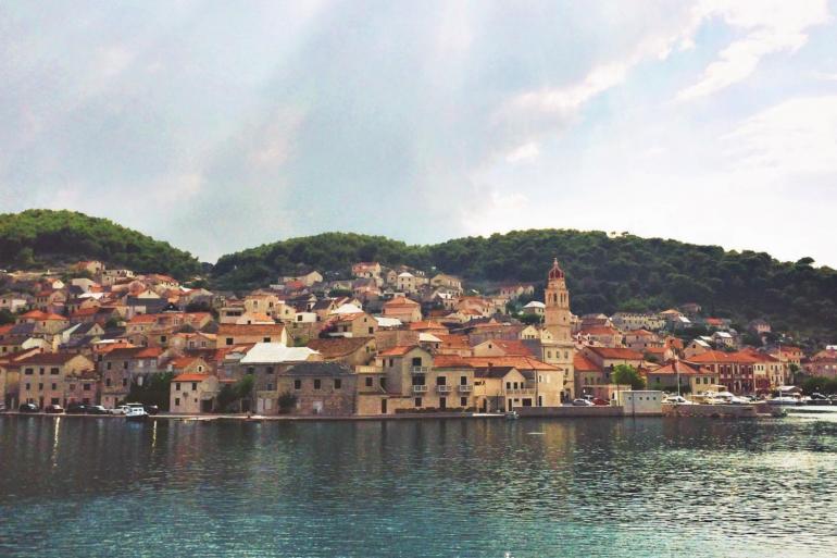 Walking the Coastlines of Dalmatia tour