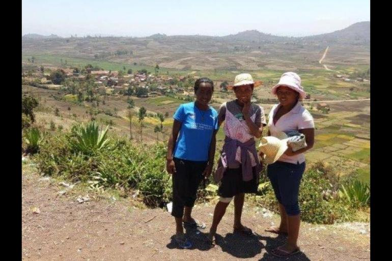 Education / Learning Educational/ learning Cycle Madagascar package