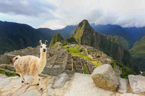Peru & Argentina tour